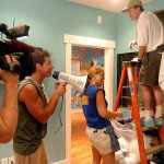 Indoor Oceans featured on ABCs Extreme Makeover Home Edition Episode
